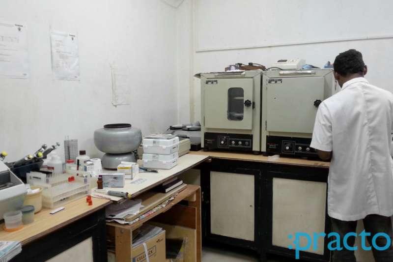MMI Medical Centre Lab (Sai Seva Scans) - Image 5