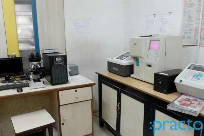 MMI Medical Centre Lab (Sai Seva Scans) - Image 6