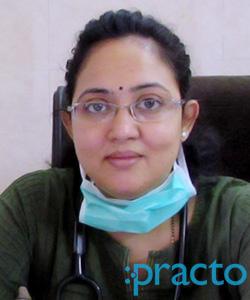 Dr. Preethi Govindan - General Physician