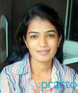 Dr. Kamakshi - Dentist