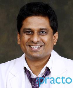 Dr. Raj Palaniappan - Bariatric Surgeon