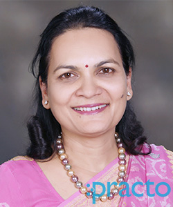 Dr. Asha Baxi - Gynecologist/Obstetrician