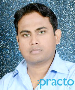 Dr. Mohit Sharma - Physiotherapist