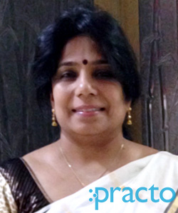 Dr. Prasanna Menon - Gynecologist/Obstetrician