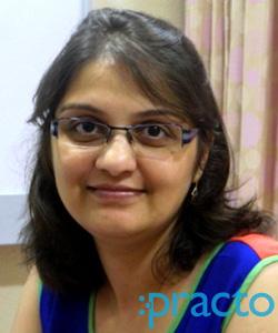 Dr. Mansi A Medhekar - Gynecologist/Obstetrician