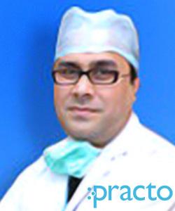 Dr. Vipin Kumar Tyagi - Urologist