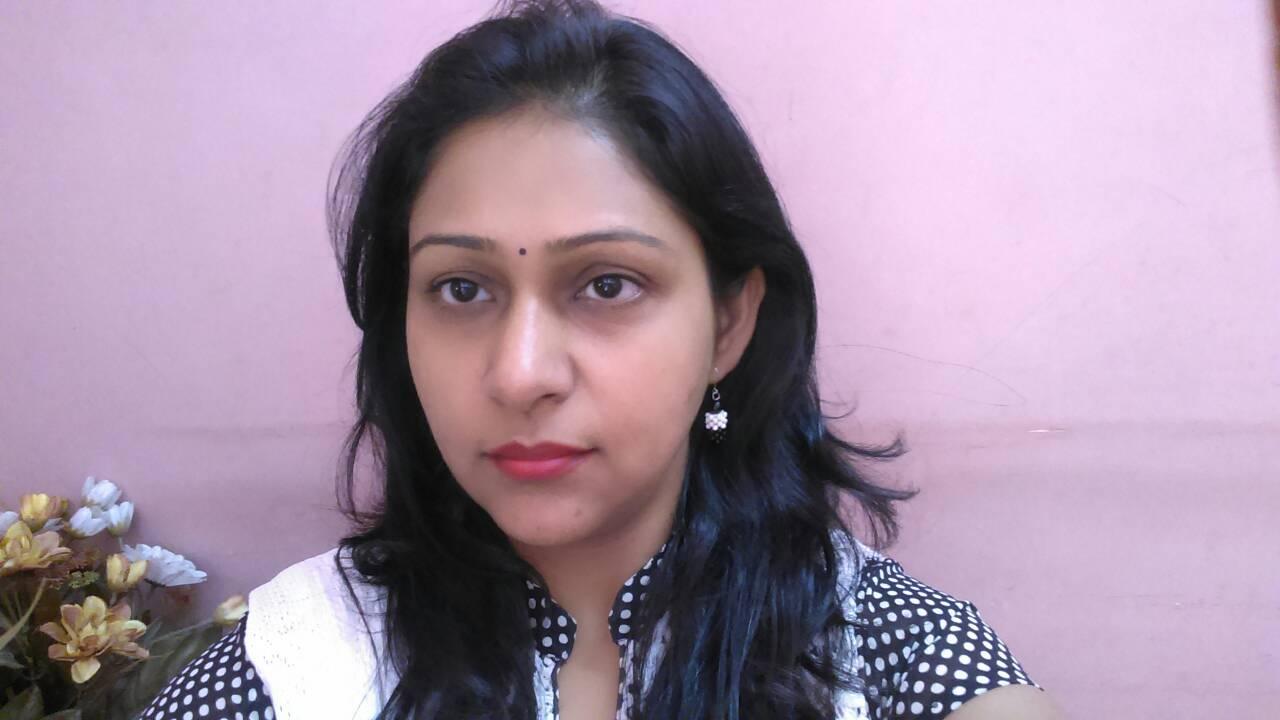 Dr. Pratiksha Gautam - Dentist
