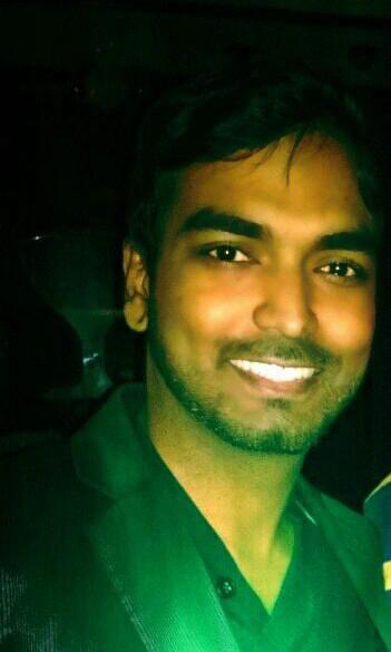 Dr. Pritraj Ranjan (Pt) - Physiotherapist