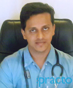 Dr. Harshal Shinde - Ayurveda