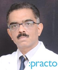 Dr. Sanjiv Gupta - Ophthalmologist