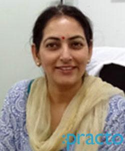 Dr. Neelam Maheshwari - Dentist