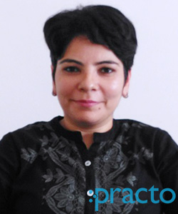 Dr. Monika Chopra (PT) - Physiotherapist