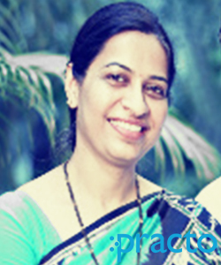 Dr. Supriya Kedar Wakankar - Dentist