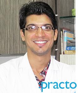 Dr. Rahul Yadav - Dentist