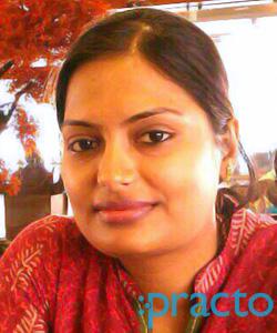 Dr. Saritha - Dentist