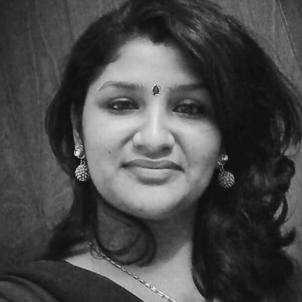Ms. Preeshja Purushothaman - Speech Therapist