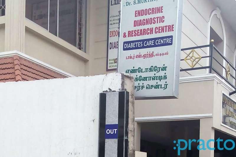 Endocrine Diagnostic Centre & Diabetes Care Centre - Image 1