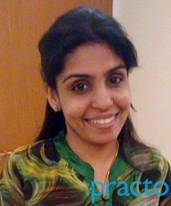 Dr. Trusha Manaktala - Physiotherapist