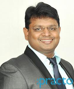 Dr. Madhusudhan - Dentist