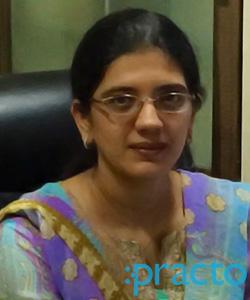 Dr. Shruti Shah - Gynecologist/Obstetrician