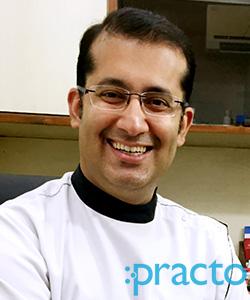 Dr. Abhishek Arora - Dentist