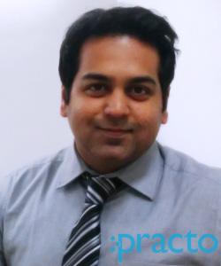 Dr. Aditya Nair - Dentist