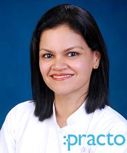 Dr. K.Varsha Rao - Dentist