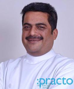 Dr. Ravi S Batra - Dentist