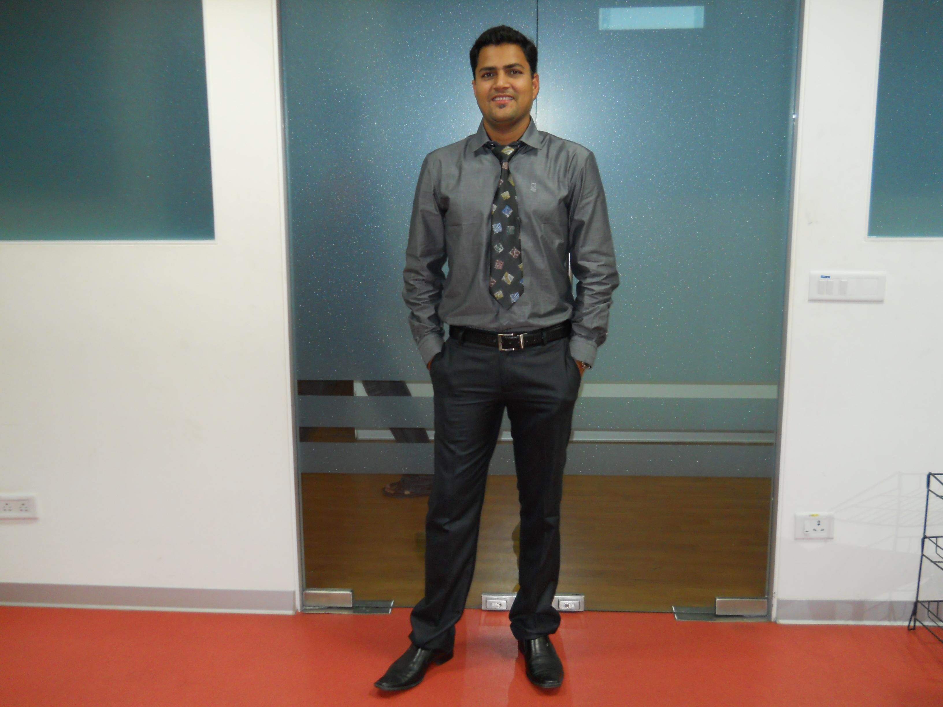 Dr. Vinod Kumar Jain - Physiotherapist