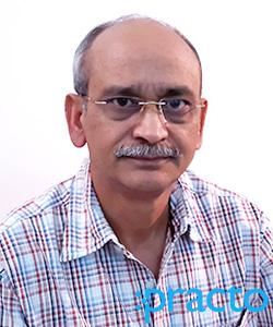 Dr. M V S Prakash Rao - Ophthalmologist