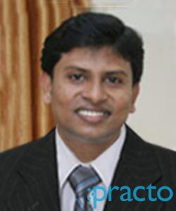 Dr. Eazhil - Dentist
