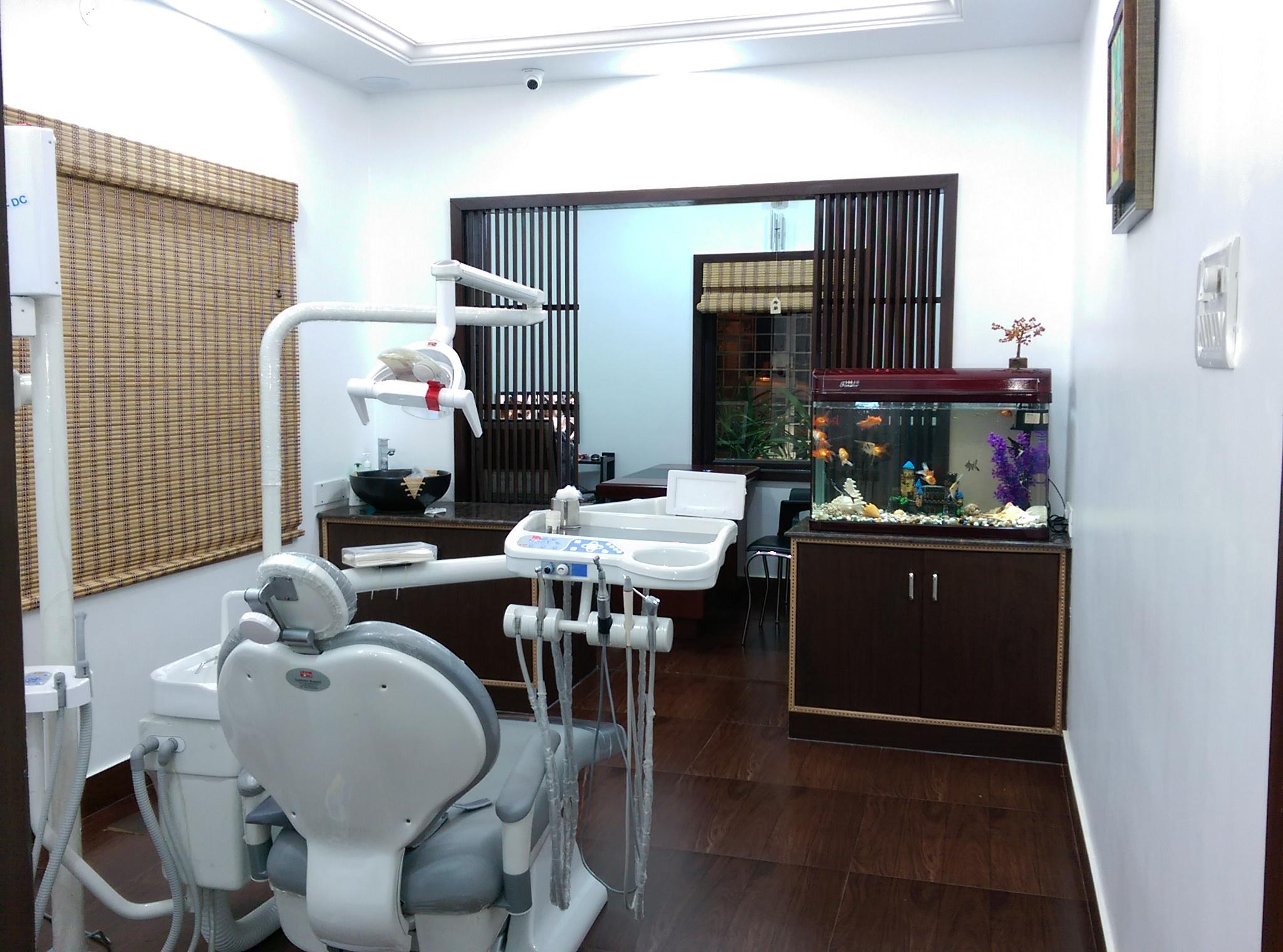 Sri Sai Dental & ENT Care Centre