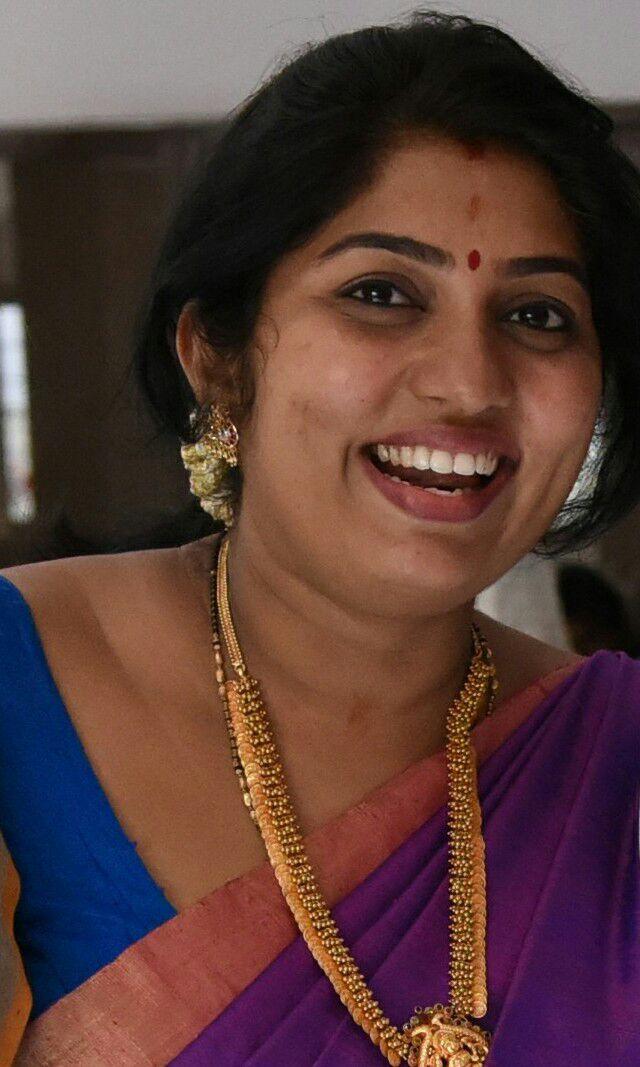 Dr. Manjula Kumar - Homeopath