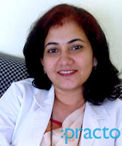 Dr. Sneha Mulay PT - Physiotherapist