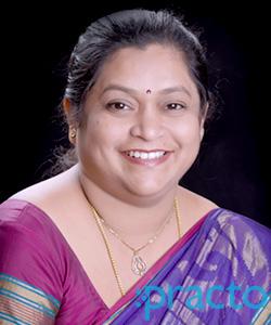 Dr. Vijayalakshmi Paramesh - Gynecologist/Obstetrician