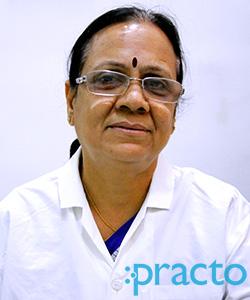 Dr. Saroj Baghrecha - Dentist