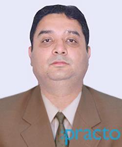 Dr. Moksha Nidhi - Physiotherapist