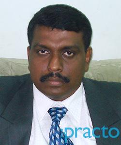Dr. Mahilan - Dentist