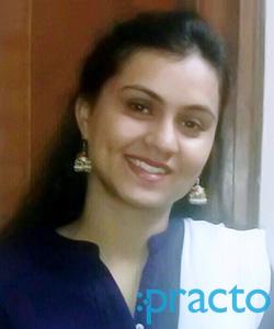 Hena Siddique - Dentist