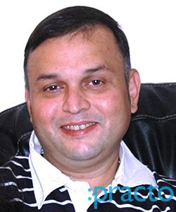Dr. Dhananjay Abhyankar - Dentist