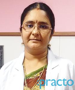 Dr. B.Rukmani - Gynecologist/Obstetrician