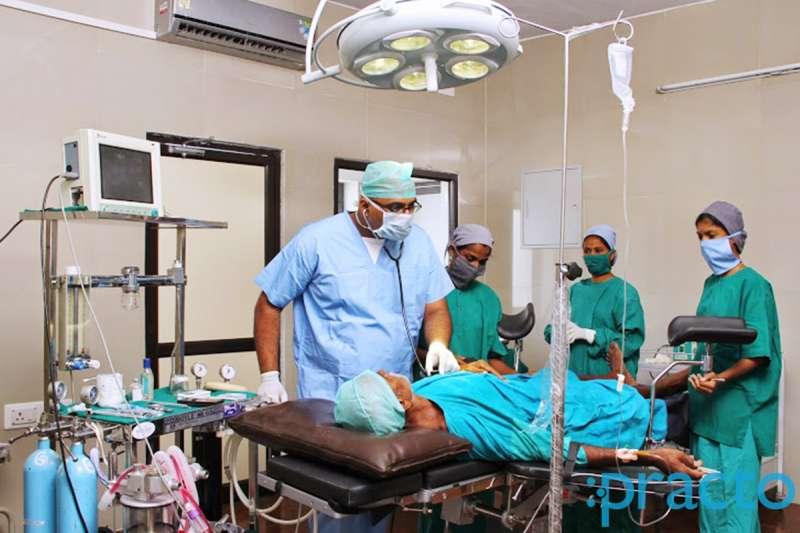 Geethasree Hospital - Image 3