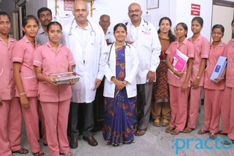 Geethasree Hospital - Image 4