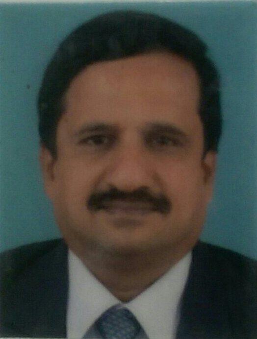 Dr. K. Venkateswaran - Dermatologist