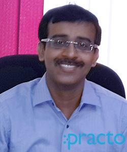 Dr. S.Srinivas - Dentist