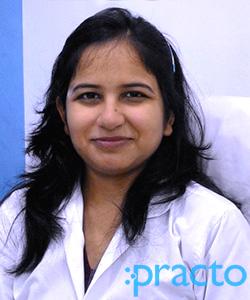 Dr. Arpita Dhawan - Dentist