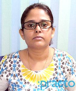 Dr. Swati Mishra - Dentist