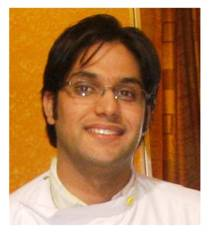 Dr. Sudhir Tokas - Dentist