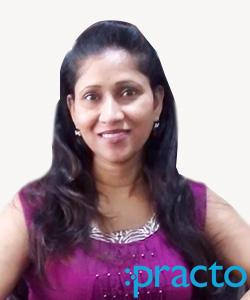 Dr. Vani Bairy - Dentist