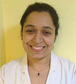 Dr. Puneet Rana Arora - Gynecologist/Obstetrician